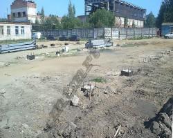 Логистический комплекс из двух зданий (Солнечногорск МО, 2014)5