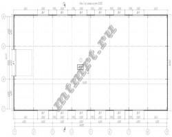 Склад 500 кв м (Подольск МО, 2014)1