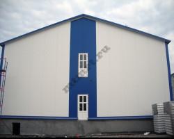 Общежитие рабочих 840 кв м (Ленинский р-н МО)
